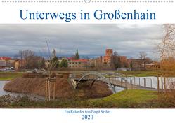 GROSSENHAIN 2020 (Wandkalender 2020 DIN A2 quer) von Seifert,  Birgit