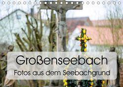 Großenseebach (Tischkalender 2019 DIN A5 quer) von Articus,  Konstantin