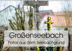 Großenseebach (Wandkalender 2019 DIN A2 quer) von Articus,  Konstantin