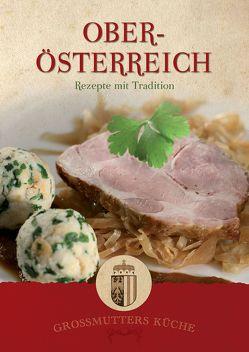 Großmutters Küche – Oberösterreich von Krenn,  Hubert