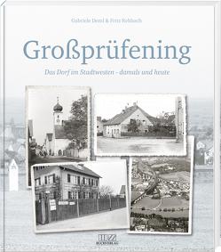 Großprüfening von Deml,  Gabriele, Rehbach,  Fritz