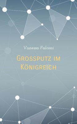 Großputz im Königreich von Falconi,  Vanessa