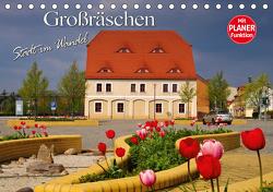 Großräschen – Stadt im Wandel (Tischkalender 2021 DIN A5 quer) von LianeM