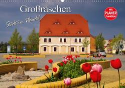 Großräschen – Stadt im Wandel (Wandkalender 2021 DIN A2 quer) von LianeM