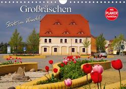 Großräschen – Stadt im Wandel (Wandkalender 2021 DIN A4 quer) von LianeM