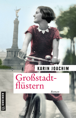 Großstadtflüstern von Joachim,  Karin