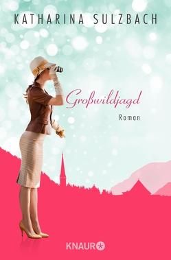 Großwildjagd von Sulzbach,  Katharina