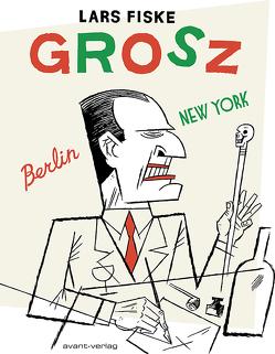 Grosz von Fiske,  Lars