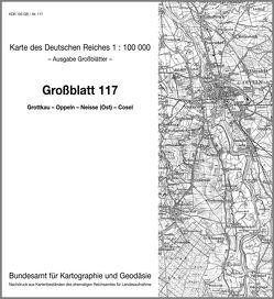 Grottkau – Oppeln – Neisse (Ost) – Cosel