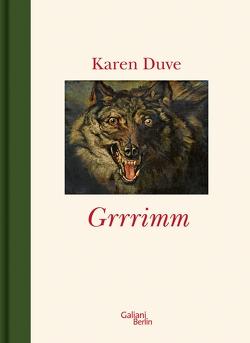 Grrrimm von Duve,  Karen