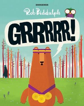 Grrrrr! von Biddulph,  Rob, Jacobs,  Steffen
