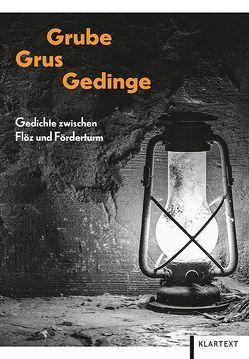 Grube, Grus, Gedinge von Maxwill,  Arnold