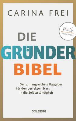 Gründerbibel von Frei,  Carina