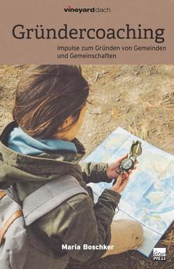 Gründercoaching von Boschker,  Maria