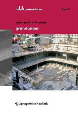 Gründungen von Hofmann,  R, Pauser,  A., Pech,  Anton, Würger,  Erich