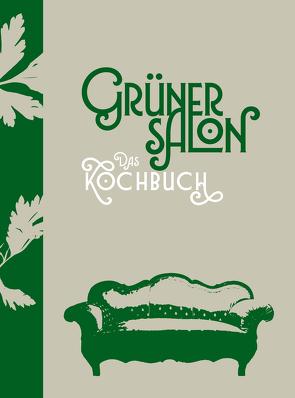 Grüner Salon – Das Kochbuch