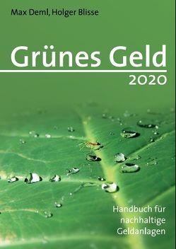Grünes Geld 2020 von Deml,  Max