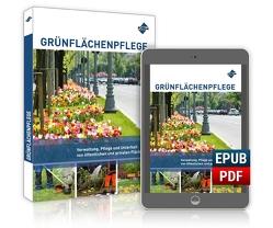Grünflächenpflege von Augustin,  Bernd, Balder,  Hartmut, Barthel,  Torsten F, Böhm,  Monika, Böswirth,  Daniel
