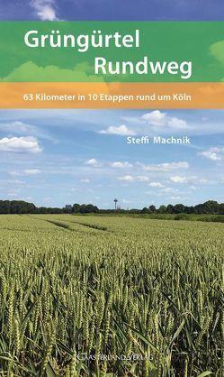 Grüngürtel-Rundweg von Machnik,  Steffi
