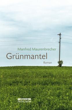 Grünmantel von Maurenbrecher,  Manfred