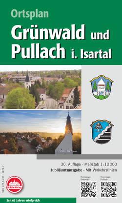 Grünwald und Pullach