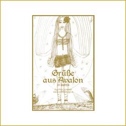 Grüße aus Avalon von Pölzl-Scheriebl,  Eva
