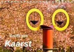 Grüße aus Kaarst (Tischkalender 2019 DIN A5 quer) von Hackstein,  Bettina