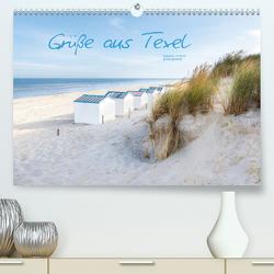 Grüße aus Texel (Premium, hochwertiger DIN A2 Wandkalender 2020, Kunstdruck in Hochglanz) von cmarits photography,  hannes