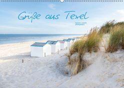 Grüße aus Texel (Wandkalender 2019 DIN A2 quer)