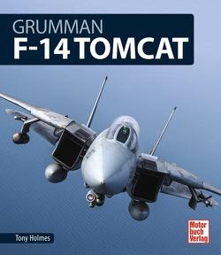 Grumman F-14 Tomcat von Holmes,  Tony
