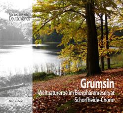 Grumsin von Blahy,  Beate, Flade,  Martin, Landesamt für Umwelt Brandenburg