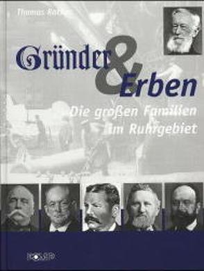 Gründer & Erben von Lehmann,  Ralf, Rother,  Thomas