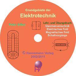 Grundgebiete der Elektrotechnik von Gilles,  Peter