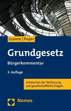 Grundgesetz von Gramm,  Christof, Pieper,  Stefan Ulrich
