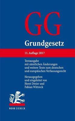 Grundgesetz von Dreier,  Horst, Wittreck,  Fabian