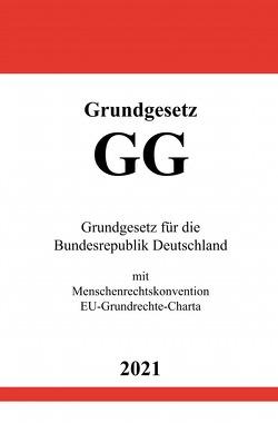 Grundgesetz für die Bundesrepublik Deutschland (GG) von Studier,  Ronny