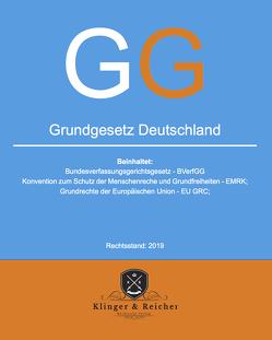 Grundgesetz GG Deutschland