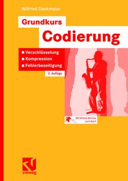 Grundkurs Codierung von Dankmeier,  Wilfried