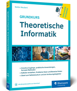 Grundkurs Theoretische Informatik von Neubert,  Stefan