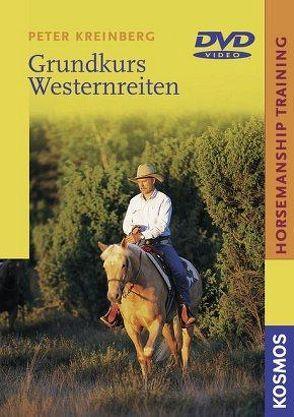 Grundkurs Westernreiten von Kreinberg,  Peter