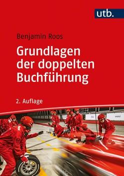 Grundlagen der doppelten Buchführung von Roos,  Benjamin