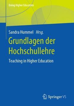Grundlagen der Hochschullehre von Hummel,  Sandra