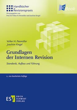 Grundlagen der Internen Revision von Kregel,  Joachim, Peemöller,  Volker H.