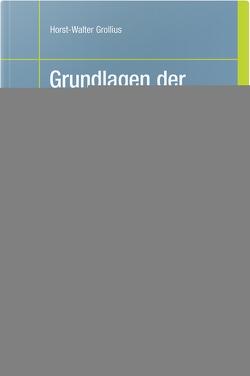 Grundlagen der Pneumatik von Grollius,  Horst-Walter