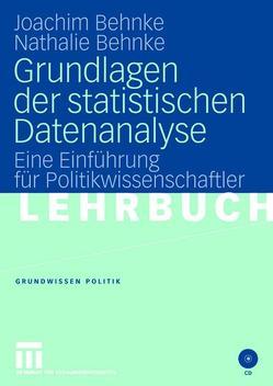 Grundlagen der statistischen Datenanalyse von Behnke,  Joachim, Behnke,  Nathalie