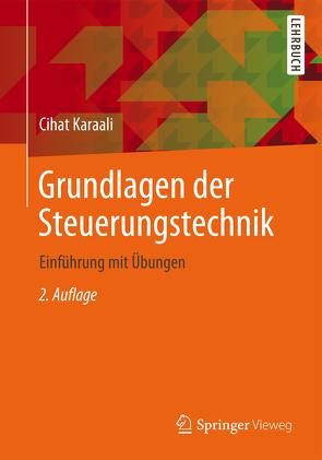 Grundlagen der Steuerungstechnik von Karaali,  Cihat
