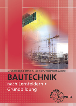 Grundlagen, Formeln, Tabellen, Verbrauchswerte von Ballay,  Falk, Frey,  Hansjörg, Kuhn,  Volker, Nestle,  Hans, Traub,  Martin, Werner,  Horst