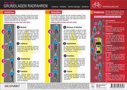 Grundlagen Radfahren von Schulze,  Michael