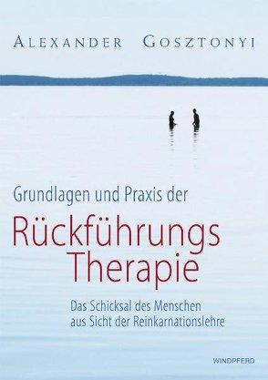 Grundlagen und Praxis der Rückführungstherapie