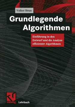 Grundlegende Algorithmen von Heun,  Volker